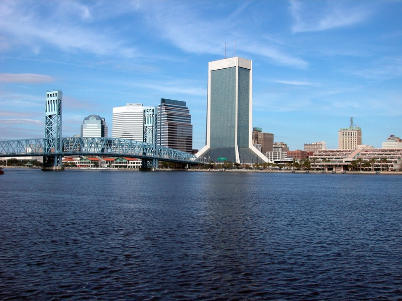 jacksonville colocation