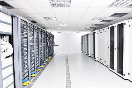 Elmsford Data Center
