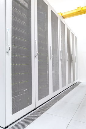 Indiana Data Center
