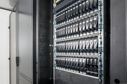 Manchester Data Center