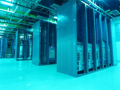 Marlboro Data Center