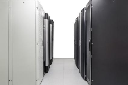 Nashua Data Center