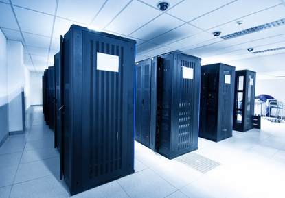 Baton Rouge Data Center