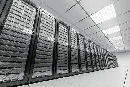 Bellingham Data Center