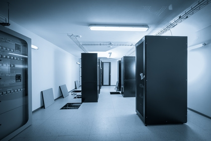 Portsmouth Colocation