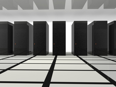 Princeton Data Center