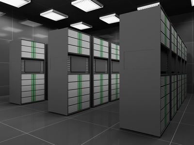 Rochester Data Center