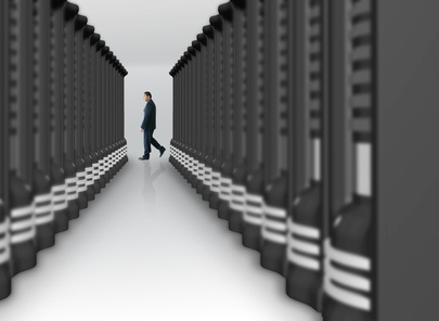 New Orleans Data Center