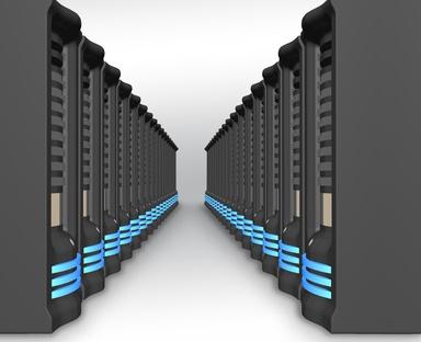 New York Data Center