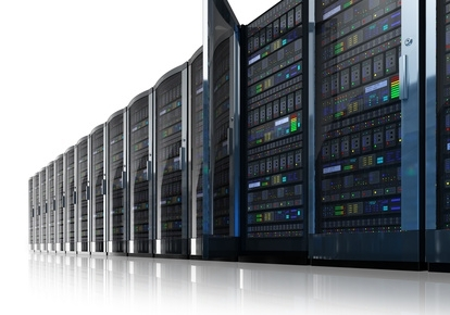 baltimore data center