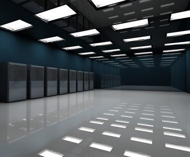 Syracuse Data Center
