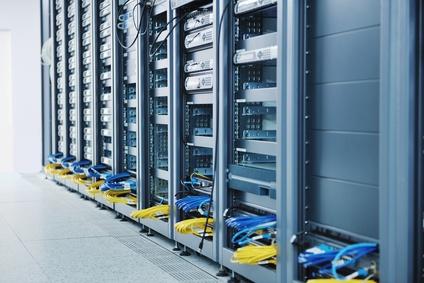 Trenton Data Center