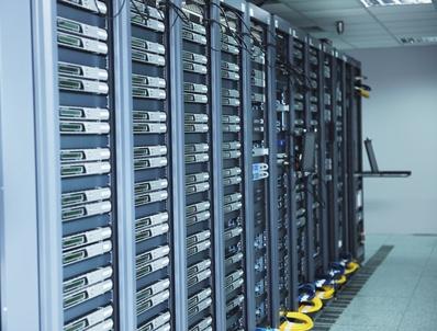 Tukwila Data Center