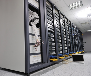 Southfield Data Center