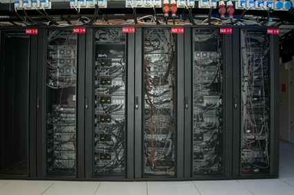 St Paul Data Center