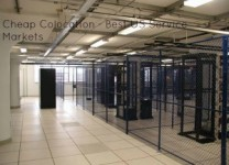 Cheap Colocation – Best US Service Markets