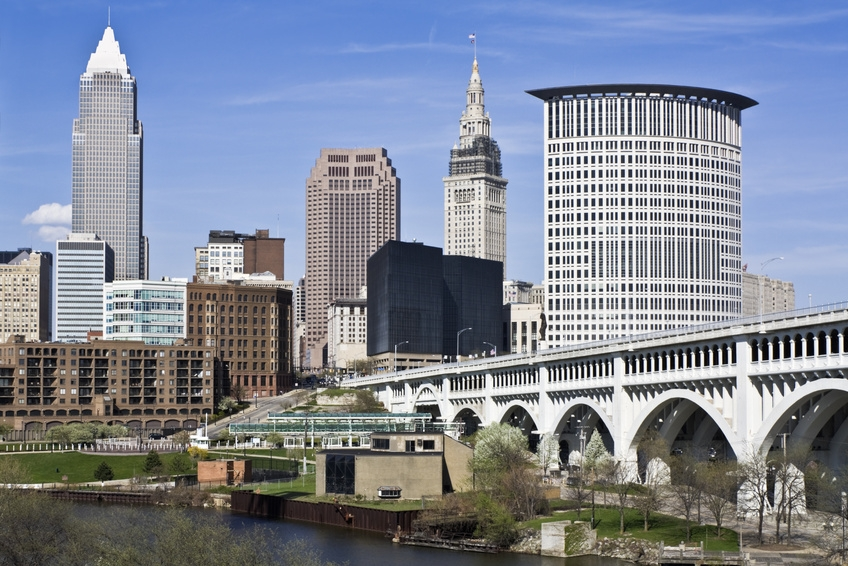 cleveland colocation