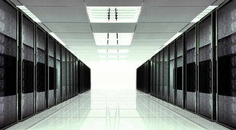 Delaware Data Center