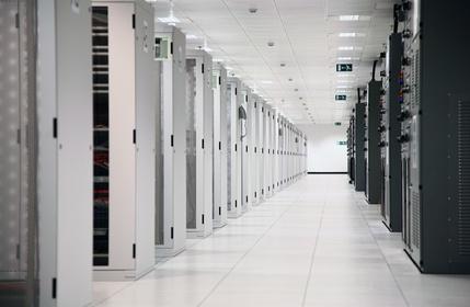 durham data center