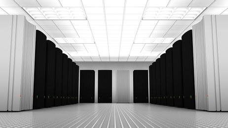 canton data center