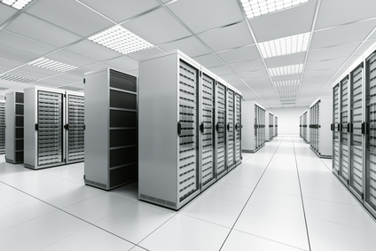 sunnyvale data center
