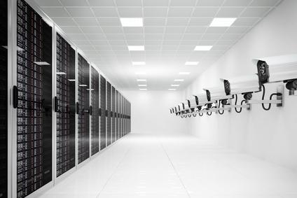 stamford data center