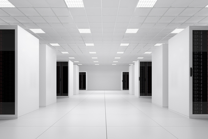 fremont data center