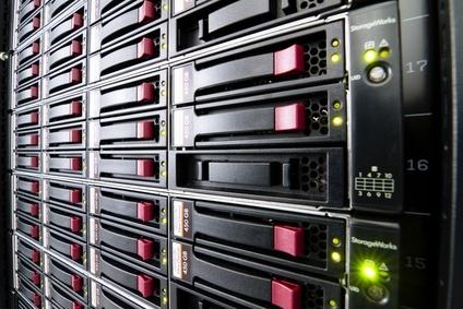 indianapolis data center