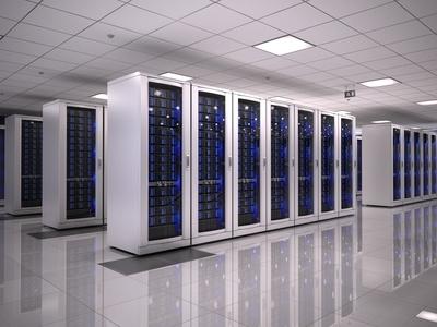 irvine data center
