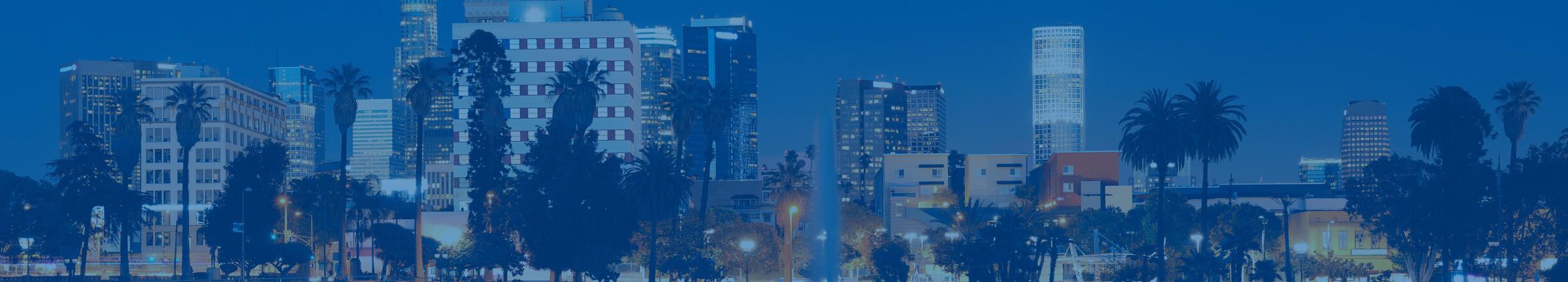 Los Angeles Colocation