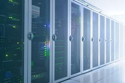 santa clara data center