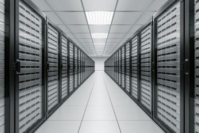 stockton data center