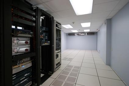 oregon data center