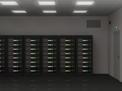 Scranton Data Center
