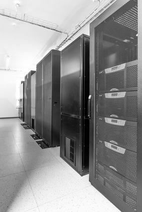 Tennessee Data Center