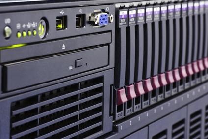 Tulsa Data Center