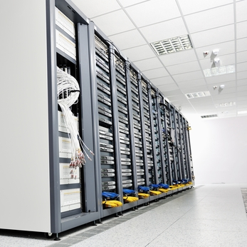 irving data center