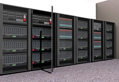 memphis data center