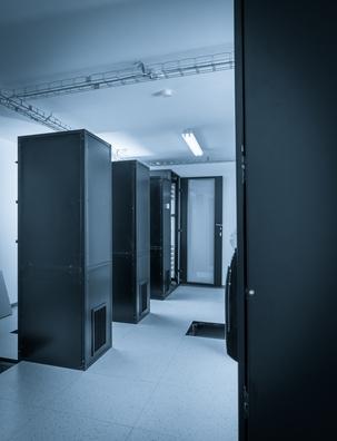 oklahoma data center