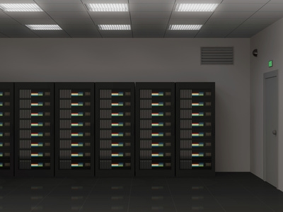 Fort Lauderdale Data Center