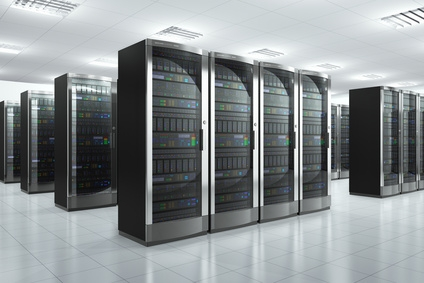 Illinois Data Center