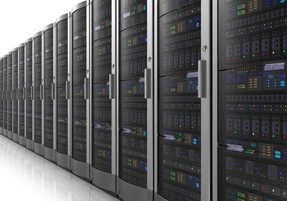 Jacksonville Data Center