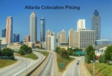 Colocation Services in Atlanta:  Options and Prices