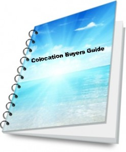colocation buyers guide cover