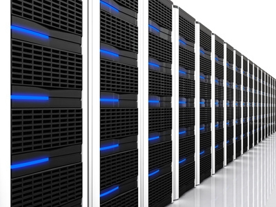 California Data Center