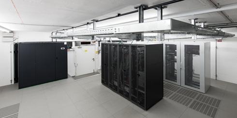 Kansas City Kansas Data Center