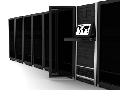 Bluffdale Colocation