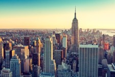 60 Hudson Colocation Services in New York City