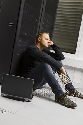living the data center life