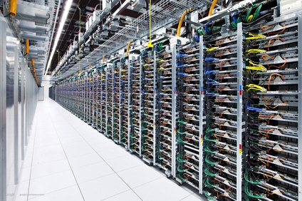 Bothell Data Center